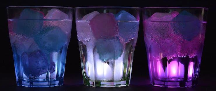 new most popular mixed drinks