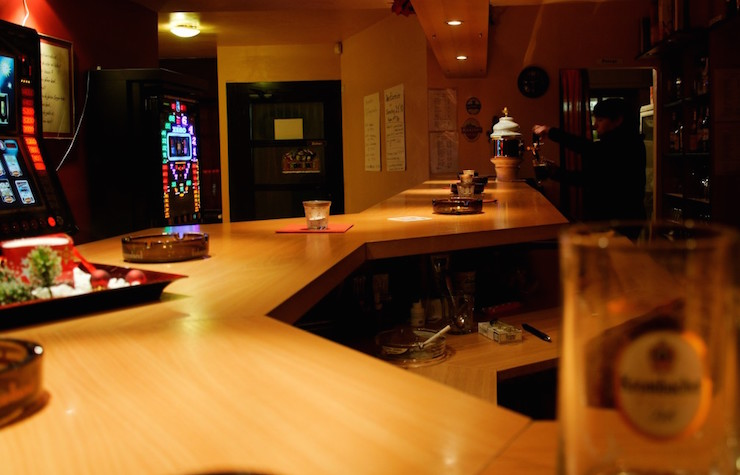 custom bars for homes home